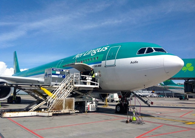 Aer Lingus Announces Launch of Miami Route in 2017