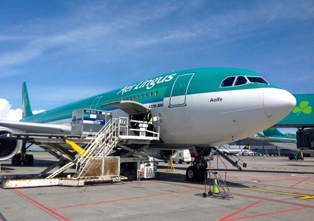 MIA: Aer Lingus to add Dublin route in 2017