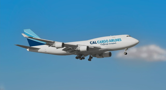 Cal Cargo Airlines