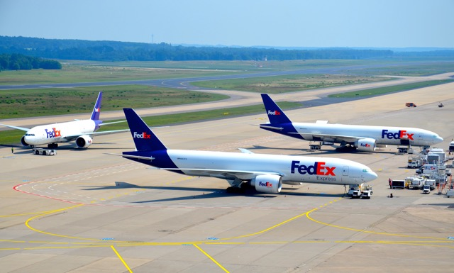 fedex-to-launch-round-the-world-from-liege