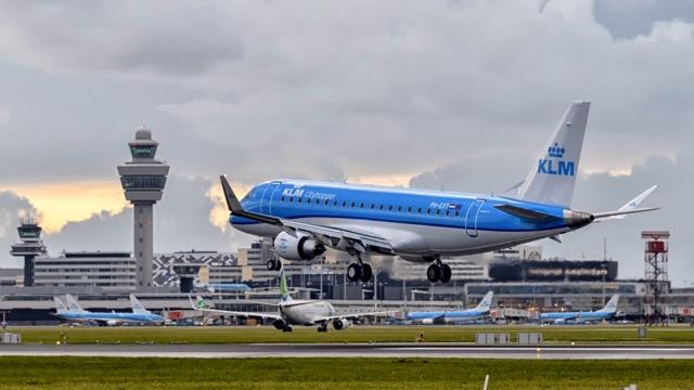 Air France-KLM plans capacity splurge as discount rivals circle