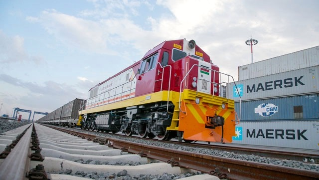 new-rail-line-delivers-first-containers-to-nairobi-from-mombasa