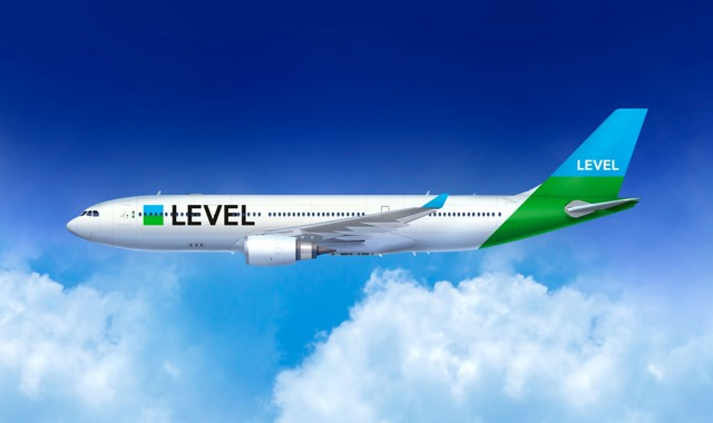 LEVEL A330 1