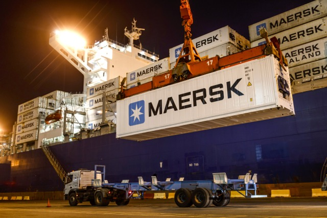 maersk-and-ibm-form-blockchain-company