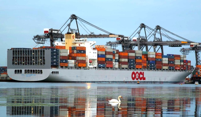Cosco Shipping looks to acquire Orient for $6.3b