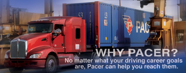 Pacer Truck 2