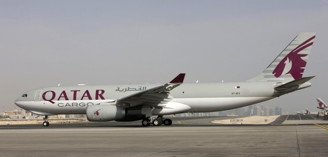 Qatar Airways A330F