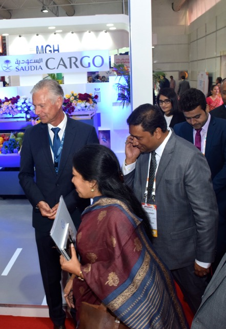 saudia-cargo-eyes-india-market-growth