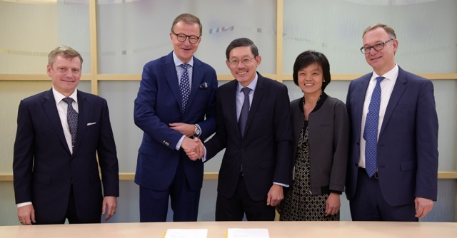 singapore-and-kuehne-nagel-to-invest-in-advanced-technology