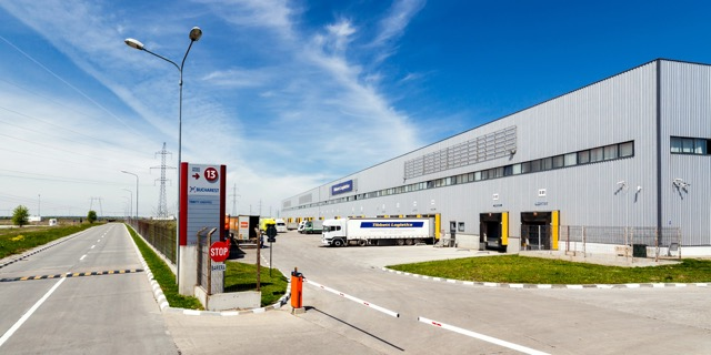 yusen-buys-tibbett-logistics-in-romania
