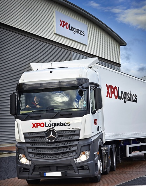 Aperio Group LLC Increases Holdings in XPO Logistics Inc (XPO)