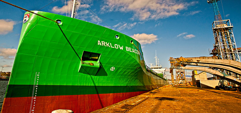 arklow beacon