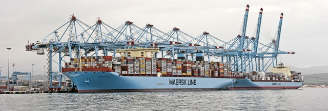 press-munkebo-maersk-in-algeciras