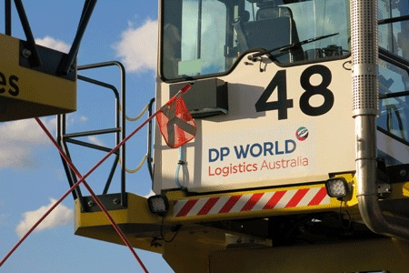 DP World Logistics Australia