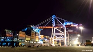 Dunkerque customs clearance