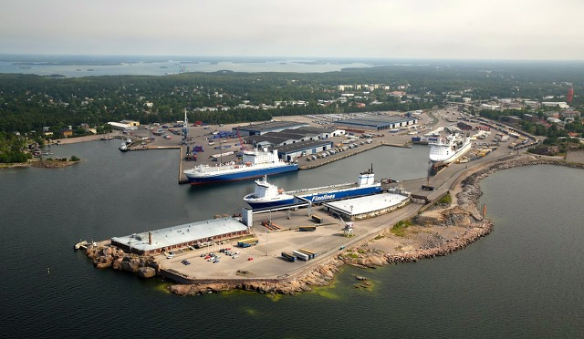 Port of Hanko 2