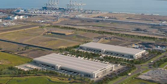 Prologis  London Gateway