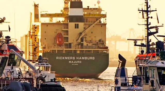 Rickmers Group