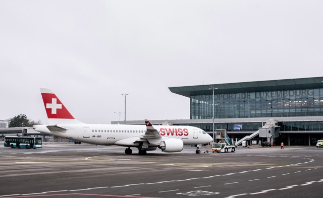 SWISS C Series at LUX