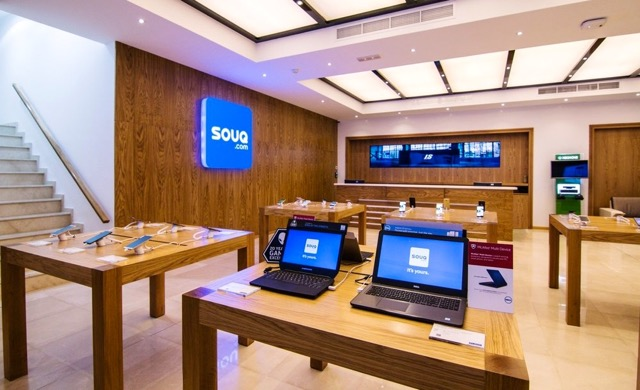 Soug customer center Dubai