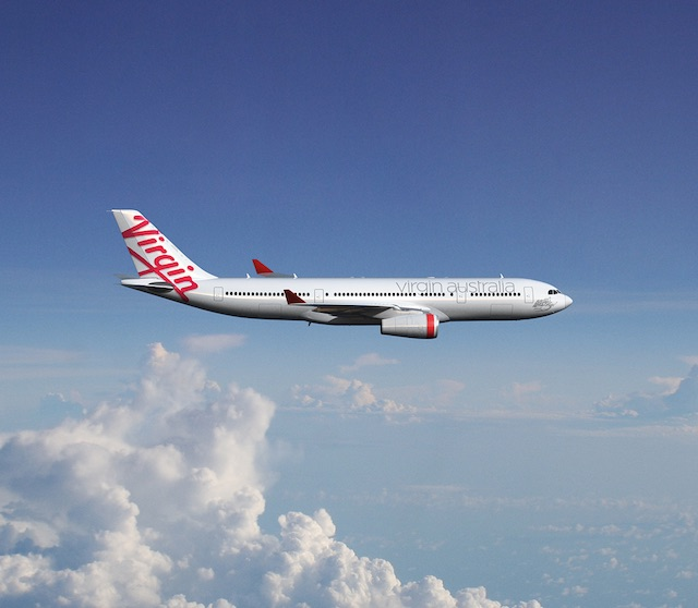 Virgin Australia will operate a daily Brisbane Tokyo service from March 2020