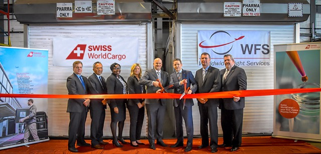 WFS Swiss WorldCargo