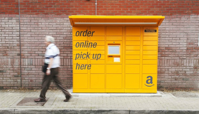 amazon click and collect