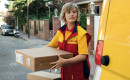 DHL express germany