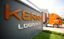 Kerry Logistics truck